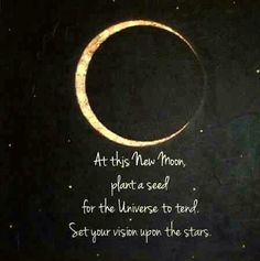 New Moon June 27, 2014