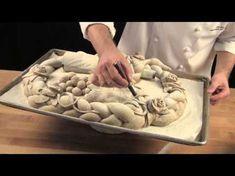 Wine Bottle Project Part 1 Croissant Brioche, Bread Display, Baking School, Bread Art, Braided Bread, Best Bread Recipe, British Baking, Artisan Bread, Croissants
