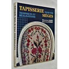 livre tapisserie siege - Recherche Google