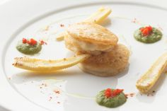 Veggie Crispy Pancake                                   http://g-veggie.com/gandv/