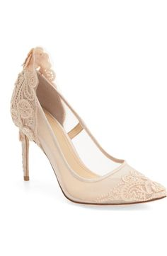 95e4b5c159912 Imagine by Vince Camuto  Ophelia  Pointy Toe Pump (Women) available at