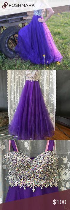 Kassia Empire Waist Crochet Tutu Tulle Dress Crochet Tutu Dress