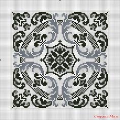 Cross Stitching, Cross Stitch Embroidery, Embroidery Patterns, Cross Stitch Designs, Cross Stitch Patterns, Cross Stitch Geometric, Cross Stitch Cushion, Free Cross Stitch Charts, Crochet Cross