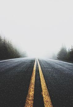 Driving - anywhere, everywhere (just take me away)