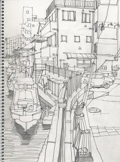 横浜元町の釣宿