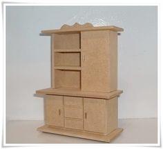 Utilizado para decoração de cenario/roombox.