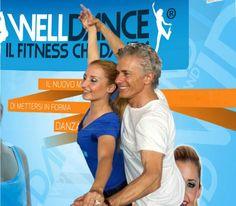 """Gli ideatori del """"fitness che danza"""", la WellDance® ? L'etoile mondiale Raffaele Paganini e la ballerina e coreografa professionista Annarosa Petri con il Campione Europeo di Fitness e Preparatore Atletico Massimo Alparone. Scopriamo qualcosa di più si di loro: http://www.welldanceworld.com/raffaele-paganini/ http://www.welldanceworld.com/annarosa-petri/ http://www.welldanceworld.com/Massimo-Alparone/"""