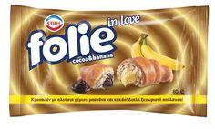 Λήγει την: 27 Φεβρουαρίου 2015-  Το Folie by ΕΒΓΑ διοργανώνει διαγωνισμό και χαρίζει2 κιβώτια Folie Croissant με γεύση κακάο μπανάνα, ήτοι 40 τεμάχια συνολικά Μπορείτε να δηλώσετε τη συμμετοχή σας έως και την 17:00 της ημέρας λήξης Οι αναλυτικοί όροι διενέργειας έχουν ανακοινωθεί σε αυτή τη σελίδα Καλή επιτυχία σε όλους! Banana, Snack Recipes, Snacks, Croissant, Chips, Madness, Snack Mix Recipes, Appetizer Recipes, Appetizers