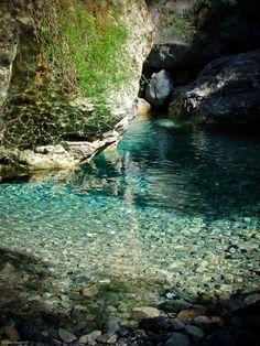 Greek Islands Greece Wonderful Places, Beautiful Places, Travel Around The World, Around The Worlds, Greek Isles, Water Reflections, Island Girl, Crete, Far Away