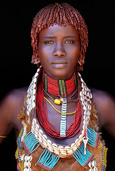 ethiopia - omo valley | foto: john kenny