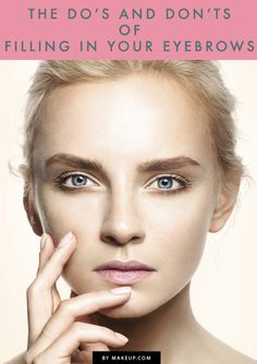 We've got the scoop on how to make those brows look perfect. Read on for what you should (and shouldn't) do to shape your arches.