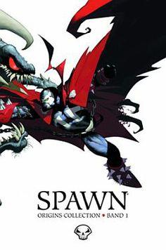 Alan Moore und Frank Miller verhelfen Spawn zu einem erfolgreichen Start  ...aus Spawn Origins Collection 1 & Spawn 104