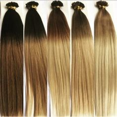 We provide different Hair Extension Supplies individual to salons. We supply different tools and accessories which needed for your perfect installation. There are some accessories like colour ring, Finger protectors, Fusion glue sticks, Adhesive remover and many more. It can gives you a perfect look which suits your personality.