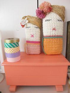 meuk is leuk: Zo leuk :-)))  Crochet <3