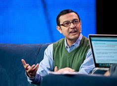 Vic Gundotra, vice-presidente de engenharia do Google disse no SWXSW que o Google+ não é rede social » http://cliplink.com.br/6340