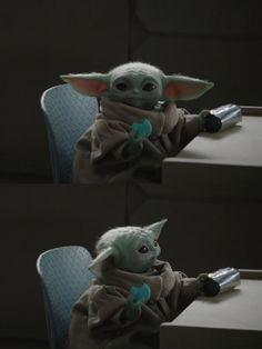Yoda Pictures, Yoda Images, Star Wars Pictures, Yoda Meme, Yoda Funny, Cuadros Star Wars, Avengers, Star Wars Baby, Star War 3