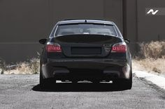 All sizes | Isaac's BMW E60 M5 | Flickr - Photo Sharing!