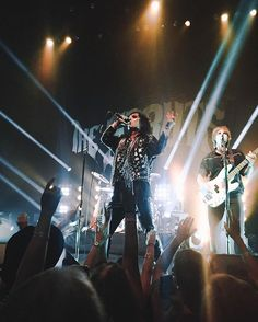 what rockstars The Struts, Rock N Roll, Legends, Instagram Posts, Musica, Rock Roll