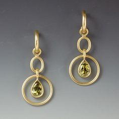 Chamblin Design, Jewelry By Collection: Grassland