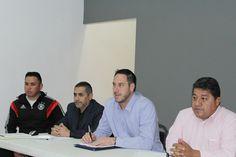 Sostiene ICHD reunión con Institutos Municipales | El Puntero