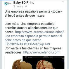 Baby3Dprint