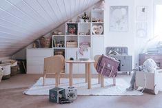 Lens and Sensibility Family Photography, Decir No, Playroom, Loft, Bed, Furniture, Home Decor, Game Room Kids, Lofts