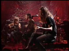 Pearl Jam State Of Love And Trust unplugged