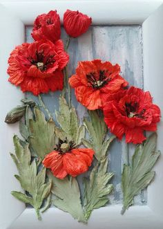 1 million+ Stunning Free Images to Use Anywhere Art Floral, Deco Floral, Ceramic Flowers, Clay Flowers, Paper Flowers, Plaster Crafts, Plaster Art, Sculpture Painting, Sculpture Clay