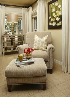 5 Staging Tips That Will Help Buyers Imagine Themselves Living There - HomeandEventStyling.com