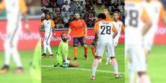 İşte Shakhtar Donetsk-Medipol Başakşehir maçının hakemi: Medipol Başakşehir'in UEFA Avrupa Ligi play-off turunda Shakhtar Donetsk ile 25 Ağustos Perşembe günü deplasmanda yapacağı karşılaşmayı hakem Ivan Kruzliak yönetecek.