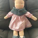 Maud - lijs van 40 cm