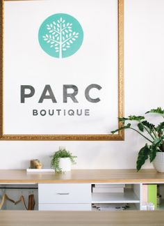 Parc Boutique NE Mpls. Photo via Canary Grey Photography.