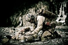 Tactical - all the respect in the world for are men and women in the military Tactical Beard, Tactical Medic, Plate Carrier, Military Tactics, Military Special Forces, Personal Defense, Men In Uniform, United States Army, Fire Department