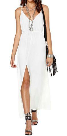 Cruel Summer Maxi Dress | Shop Dresses at Nasty Gal