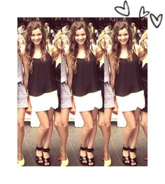 Eleanor!!!!!!! How r u babe?????? Miss u lots!!!!!!! Haven't talked to u! Hope all is well!!!! Love ya lots!!!!! Don't forget me!!!!!!!! -Sammie