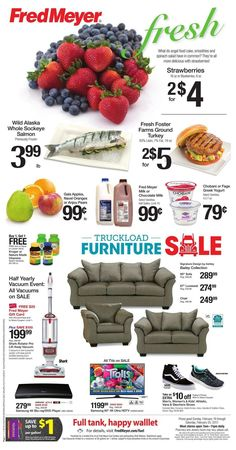 Stater Bros weekly ad January 18 25 2017
