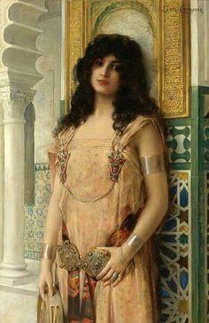Pre Raphaelites art