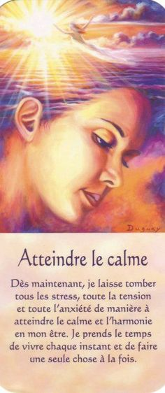 atteindre le calme + texte Positive Words, Positive Attitude, Positive Thoughts, Mood Quotes, Happy Quotes, Happiness Quotes, Mantra, Message Positif, Good Quotes For Instagram