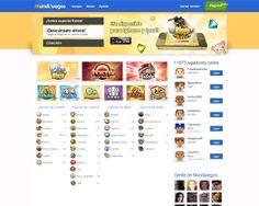 MundiJuegos - Juegos Multijugador Online