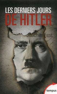 Une première tentative d'esquisser les quatorze derniers jours d'Hitler à travers les événements qui se déroulent à Berlin et dans son bunker.