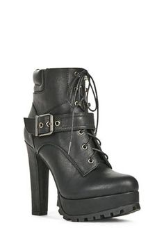 Arlene boot - justfab.comT