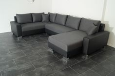 Herzlich Willkommen: www.sofa-lagerverkauf.de  U SOFA BETTSOFA WOHNLAND...