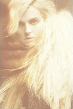 Andrej Pejic (androgynous male model <3)