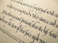 the society for italic handwriting exemplars inspiration pinterest cursive handwriting. Black Bedroom Furniture Sets. Home Design Ideas