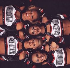 Cheer competition pic ideas