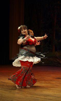 Bbw exotic dancers in michigan