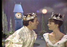 Cinderella with Leslie Ann Warren. I loved watching this.