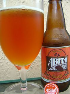 Abita Pecan Harvest. I have never had it but people rave about it. I would love to try it