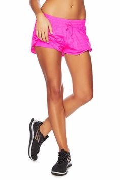 Reactive Run Short | The January Collection | New In | Shop | Categories | Lorna Jane US Site