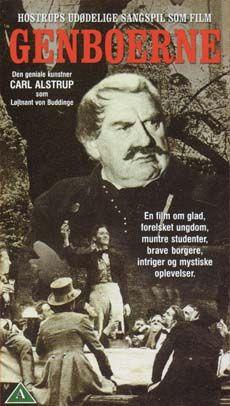 Genboerne (1939)